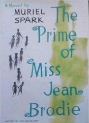 Les Belles Années de miss Brodie (Muriel Spark, 1961)