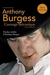 Orange mécanique (Anthony Burgess, 1962)