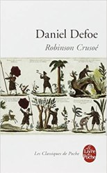 Robinson Crusoé (Daniel Defoe, 1719)