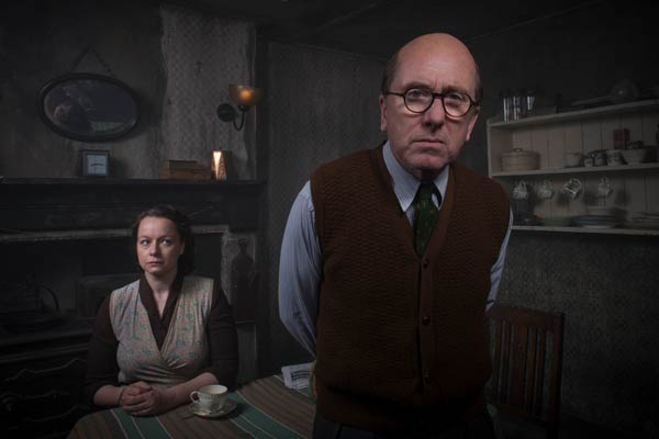 La série anglaise Rillington Place avec Tim Roth