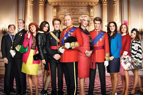 The Windsors (Channel 4)