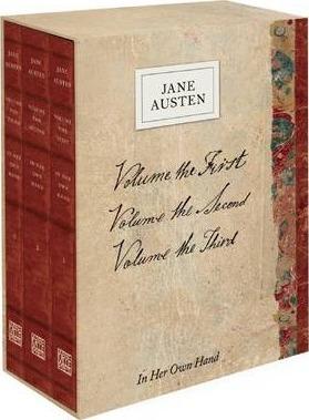 In Her Own Hand Jane Austen - Idees Cadeaux Fans Jane Austen