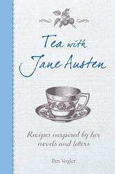 Tea With Jane Austen - Idees Cadeaux Fans Jane Austen