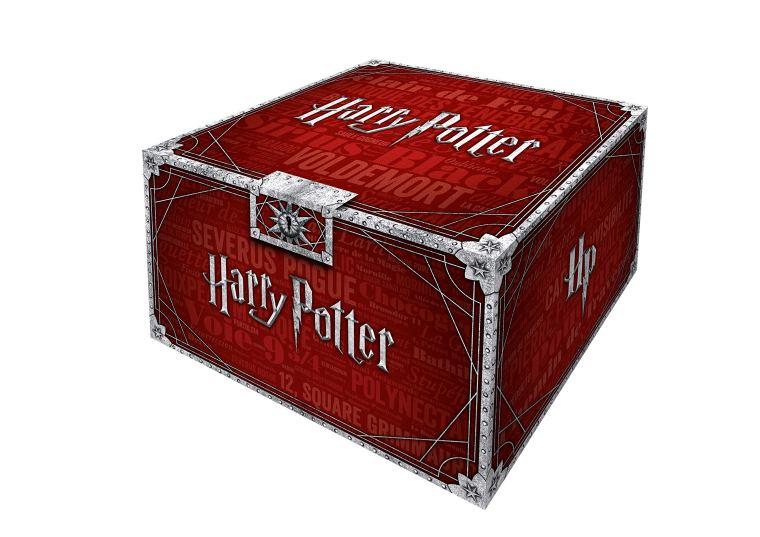 Harry Potter, I à VII idees cadeaux