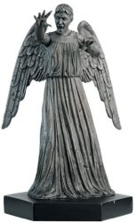 Doctor Who WEEPING ANGEL - idees cadeaux dr who