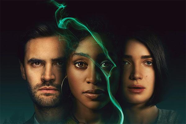 Mon Amie Adèle ou Behind Her Eyes, série britannique 2021 sur Netflix
