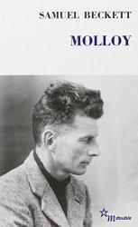 Molloy Samuel Beckett - Romans Irlandais a lire