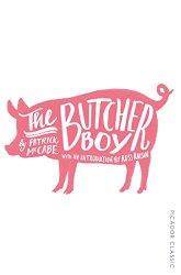 The Butcher Boy Patrick McCabe - Romans Irlandais a lire