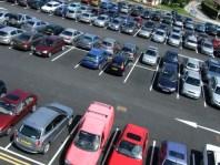 UKACP Car Park Liability Insurance