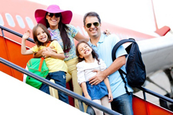 Family School Term Holiday Ban