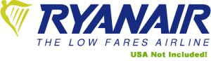 Ryanair Not Flying to USA