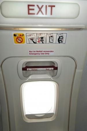 Aeroplane Door Opens In Mid Flight & Plane Door Opens In Mid Flight Pezcame.Com