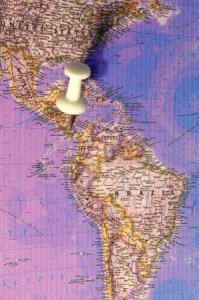 Panama Central America
