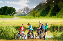 Cycling Adventure Holidays