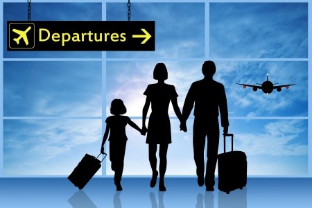 UK Holidaymakers & Exiting the EU