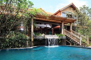 An Lam Resort Sai Gon River Vietnam