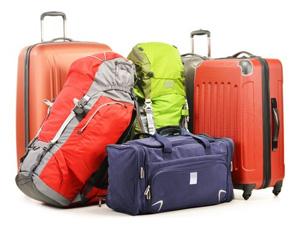 Keeping Luggage Safe at Airports
