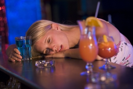 Dangers of Alcohol Abuse on Holiday