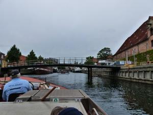 Canal Tour Copenhagen