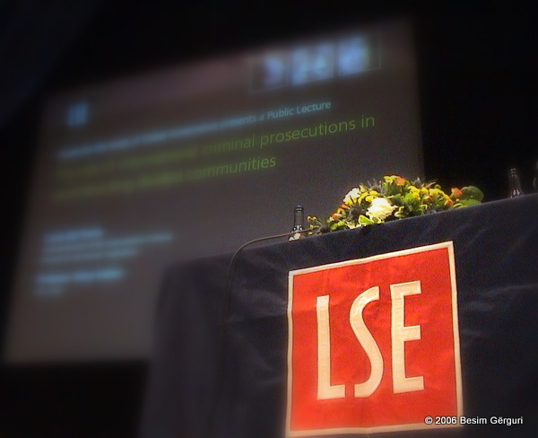 <!--:en-->Two lectures about Kosova at the LSE, London, 9 and 13 March 2012<!--:-->