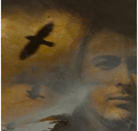 Kosovo inspires a Manchester artist