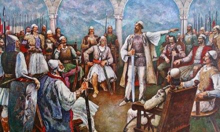 The League of Prizren -131 anniversary