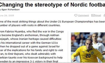International Albanian sportsmen excel
