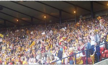 Motherwell fans to travel to Albania after a U-turn decision