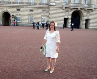 Shpresa Programme e ftuar nderi tek Mbretëresha Elizabeth