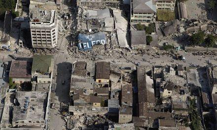 Shqiptarët – pjesë e tragjedisë së Haitit