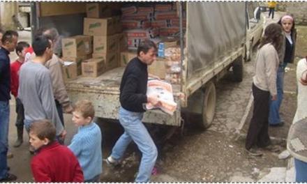 Bashkatdhetarët nga Londra ndihmojnë Mitrovicën