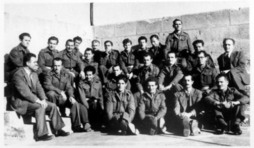 'Operation Valuable' Albanian volunteers, Malta