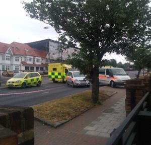 Vendgjarja e vrasjes se Nezir Golajt ne Hendon Way te Londres