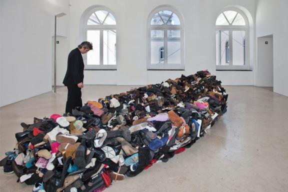 STILL UNTITLED. SISLEJ XHAFA, From 21.04.11 to 12.09.11, www.museomadre.it