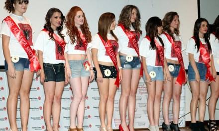 <!--:sq-->Persiada Kurti, Miss Albania Britani 2011 <!--:-->