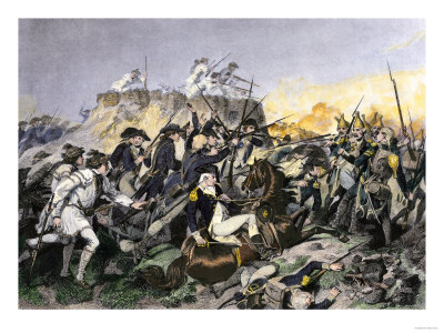 The Battle of Saratoga (1777) is often cited as the turning point of the American War of Independence
