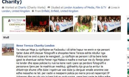 <!--:sq-->Hulumtohet rasti i keqpërdorimit të imazheve në Facebook të një shoqate shqiptare<!--:-->