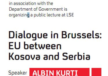 <!--:en-->Academic Lecture by Albin Kurti – the Leader of the Levizja VETEVENDOSJE!<!--:-->