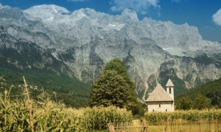 <!--:en-->Albania predicted to be the best place for trekkers in 2012<!--:-->