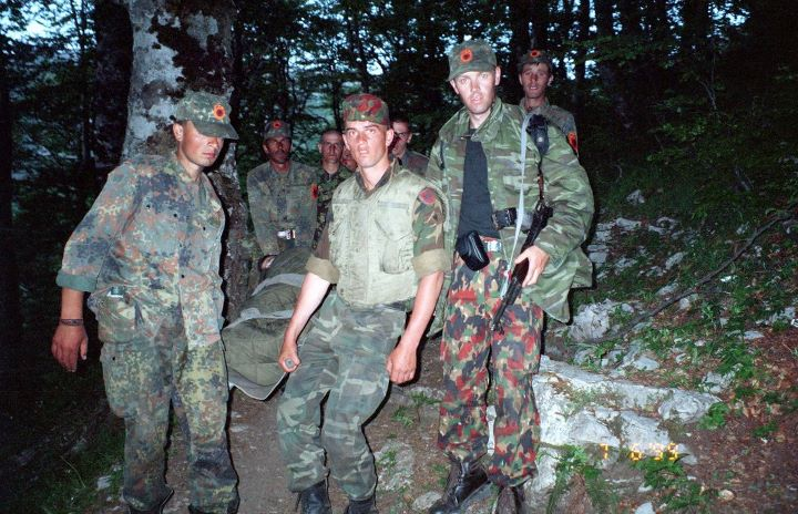 <!--:en-->An interview with Craig Jurisevic, the author of Blood on My Hands, a book about 1999 Kosovo War<!--:-->