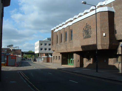 Chelmsford Crown Court