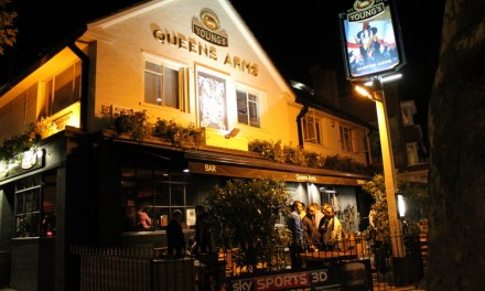 <!--:en-->Queens Arms Maida Vale are seeking full time and part time bar staff<!--:-->