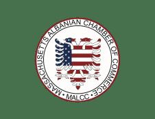 Massachusetts Albanian Chamber of Commerce logo