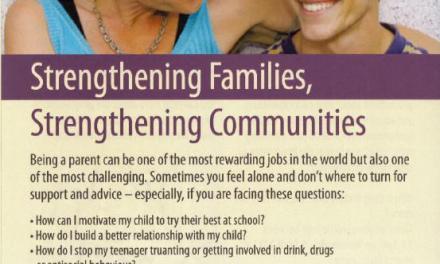 <!--:sq-->Kurs Trajnimi: Forcimi i Familjes Forcimi i Komunitetit<!--:-->
