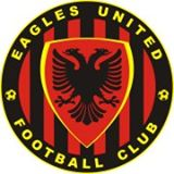 Eagles United FC logo