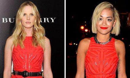 <!--:sq-->Rita Ora vs Anne V: Cilës po i rrin fustani Versace AW13 më mirë? VOTONI!<!--:-->