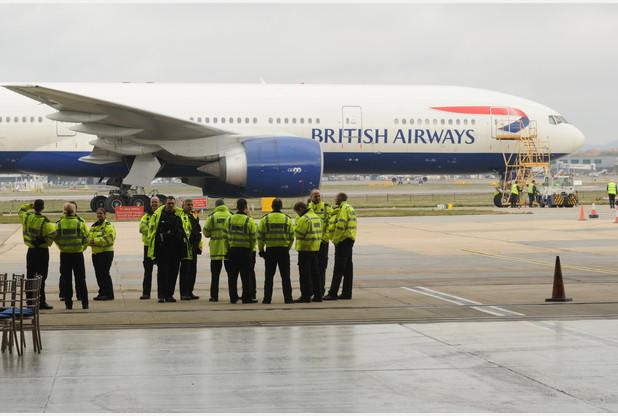 BA unveils new flights from Gatwick to Albania and other destinationsBA rritë numrin e fluturimeve Londër-Tiranë nga tre ne pesë herë në javë