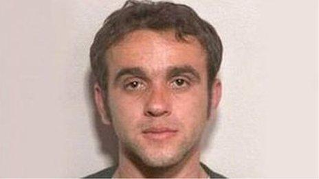 Vrasësi shqiptar i cili u gjet në Glasgow e humbë luftën e ekstradimit