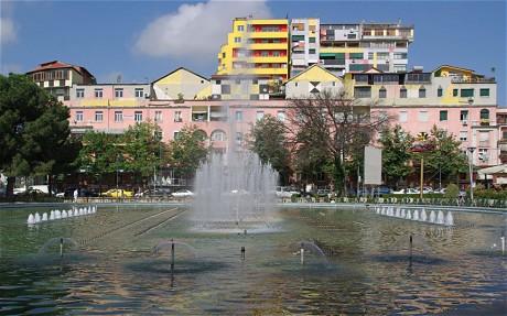 Albania: Wish you lived here?