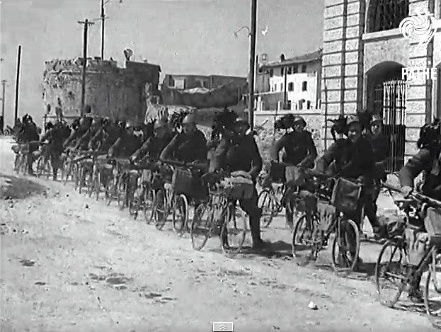 Invasion of Albania 1939